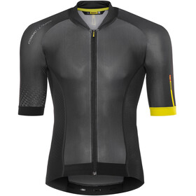 Mavic Cosmic Ultimate SS Jersey Men Black